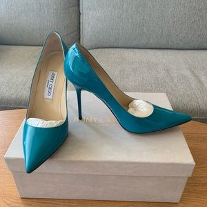 BRAND NEW!! Jimmy Choo Abel Pump